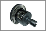 Differentials Gears Service